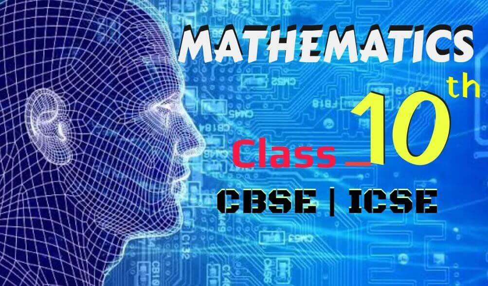 Best Coaching Center For 10th Mathematics class in gkp, CBSE 10th Mathematics class Coaching center