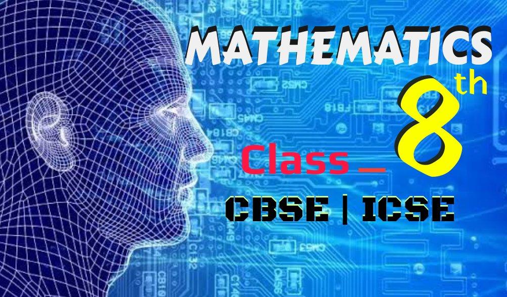 Best Coaching Center For 8th Mathematics class in gkp, CBSE 8th Mathematics class Coaching center