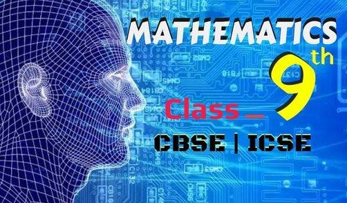 Best Coaching Center For 9th Mathematics class in gkp, CBSE 9th Mathematics class Coaching center